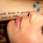 Frases Criativas para Tatuagens – Dicas, Fotos
