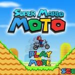 Jogar Super Mario Online Grátis