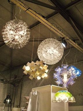 Modelos de Lustres e Luminárias Criativas para Decoração