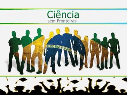 Programa Ciência sem Fronteiras 2014: Inscrições