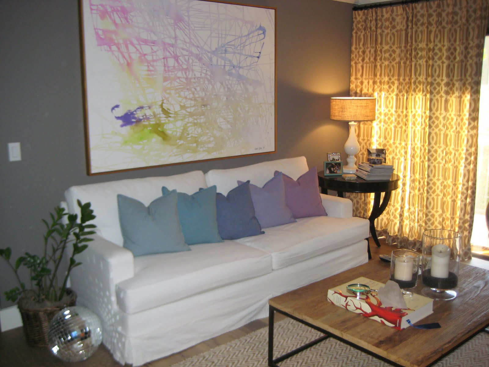 Decoracao Simples E Bonita Para Sala Pequena