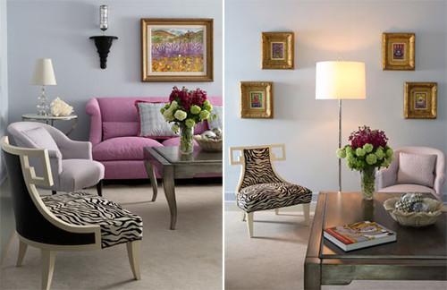 decoracao de sala barata e bonita:Decoração De Sala Bonita Simples E Barata Fotos Pictures to pin