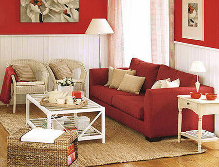 Decoração de Sala Bonita e Simples – Modelos, Fotos
