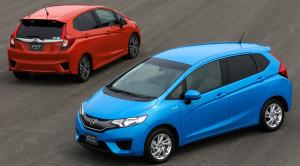 Novo Honda Fit 2015 – Fotos, Preços, Características