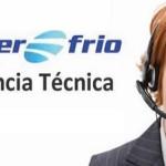 Assistência Técnica Masterfrio – Telefones e Endereços das Autorizadas