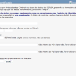 Consulta de Ficha Criminal Online – Como fazer a consulta