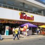 Site Lojas Edmil – www.lojasedmil.com.br