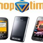 Ofertas Celulares Shoptime – www.shoptime.com.br