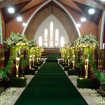 Decoração de Casamento Simples – Dicas e Fotos
