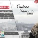 Site Lojas Besni – www.besni.com.br