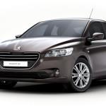 Novo Peugeot 301 Sedan – Fotos e Preços