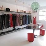 Decoração de Interiores de Lojas de Roupas