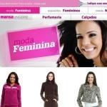 Lojas Online de Roupas Femininas – Dicas e Sites