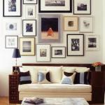 Quadros na Decoração – Dicas de como Usar e Fotos