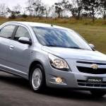 Chevrolet Cobalt 2013, Fotos e Preços