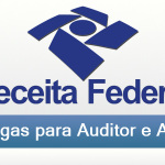 Concurso Receita Federal 2013 – Inscrições, Edital