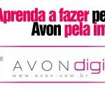 Pedidos Avon pela Internet – Online