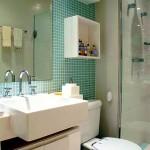 Decoração de Banheiros Simples e Barato, Dicas e Fotos