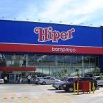 Site Hiper Bompreço, www.bompreco.com.br