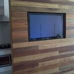 Painel para TV LCD e LED: Fotos e Modelos