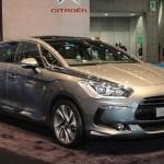 Novo Citroën DS5: Lançamento, Fotos e Preço