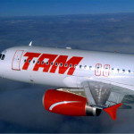 Passagens de Avião Baratas TAM