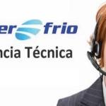 Assistência Técnica Masterfrio – Autorizadas, Telefones, Endereços