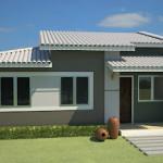 Fachadas de Casas Simples – Fotos e Modelos