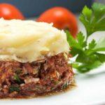 Como Fazer Escondidinho de Carne Fácil