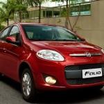 Novo Fiat Palio 2014: Preços, Fotos