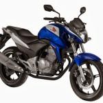 Honda CB 300R 2014: Fotos, Informações