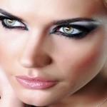 Maquiagem para Baile de Formatura Tendências 2014